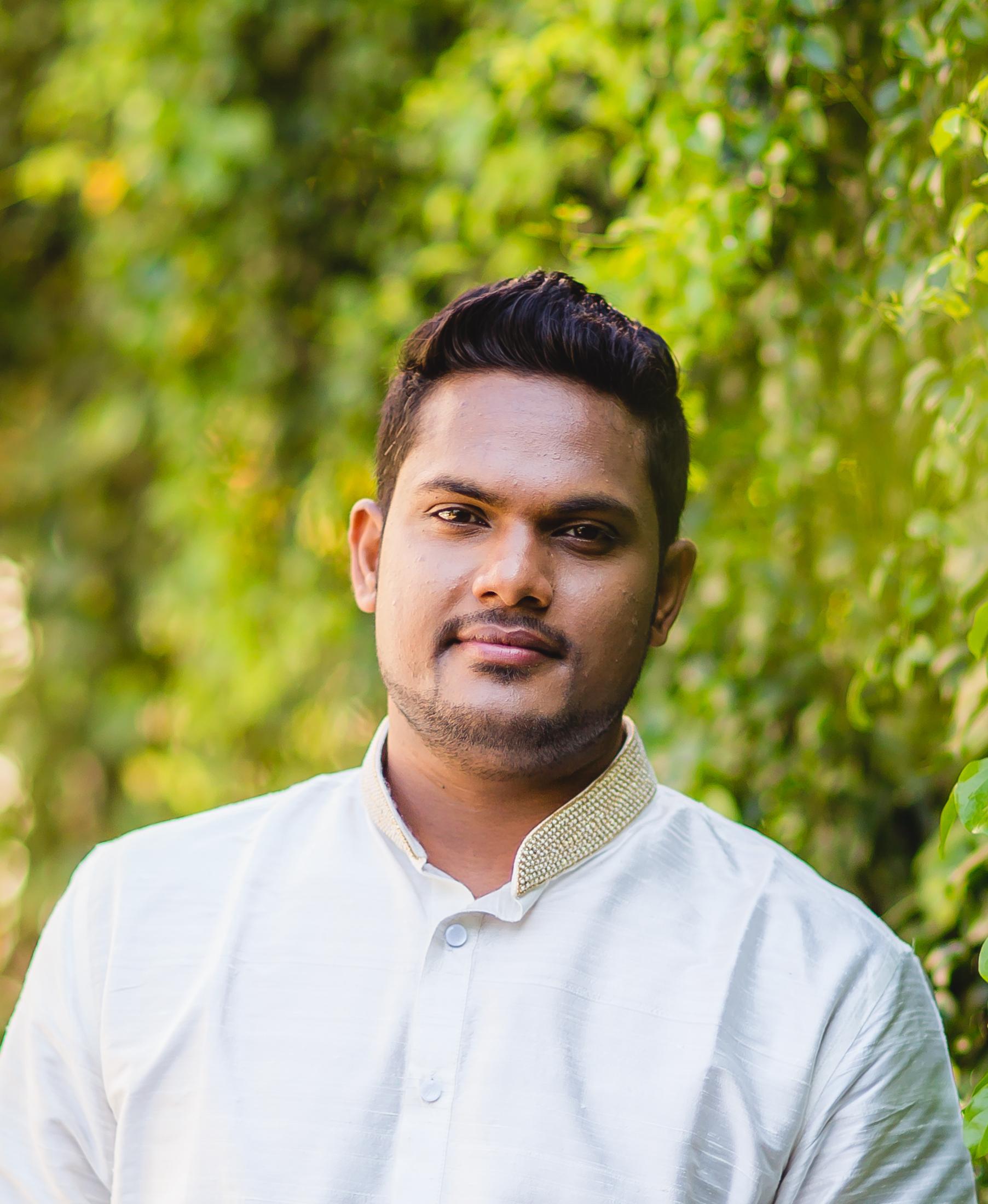 Dr.Sandeep Krishna