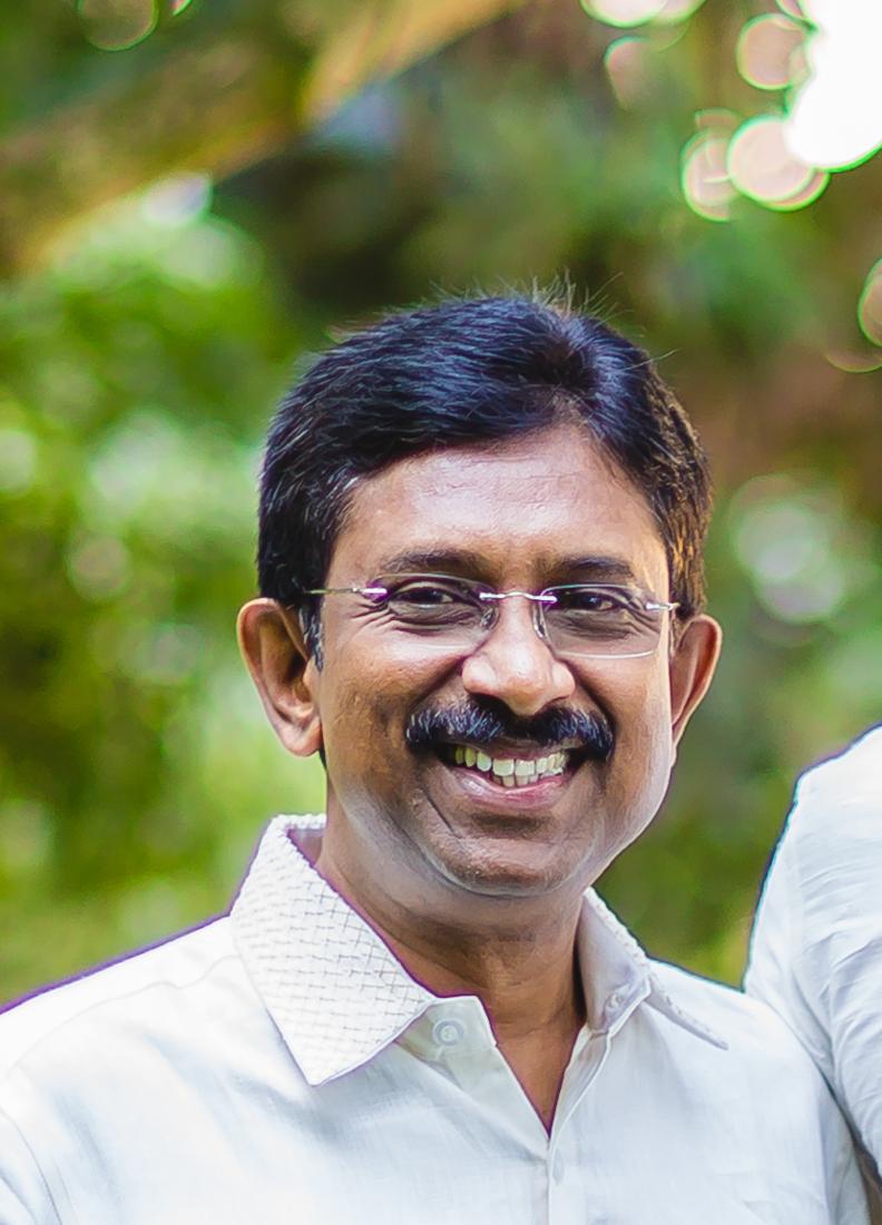 Dr. Mohan Babu