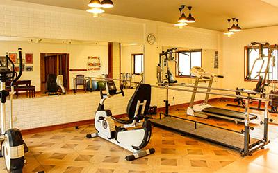 Ayurveda-Resort-Kerala-Gym2
