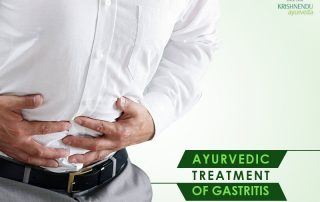 Ayurvedic treatment of Gastritis