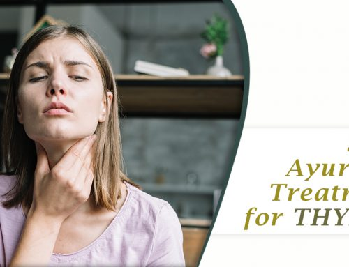 5 Key Ayurvedic Treatments for Thyroid