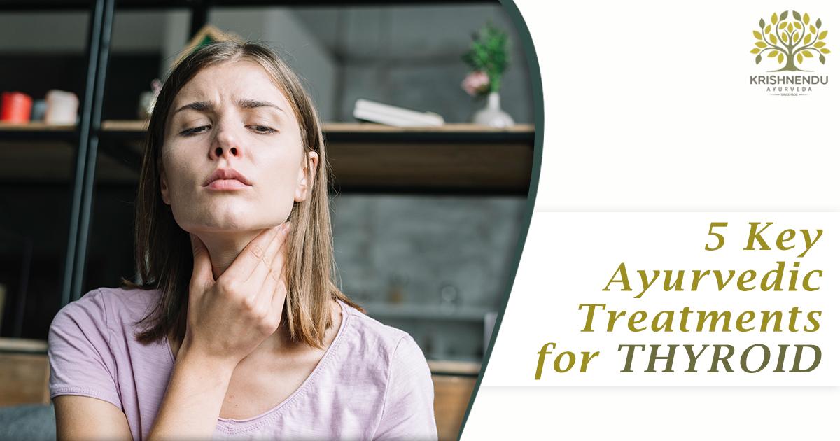 Treatments for Thyroid