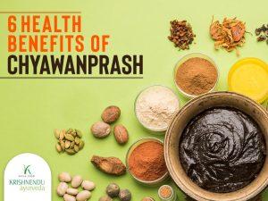 6 Health Benefits of Chyawanprash
