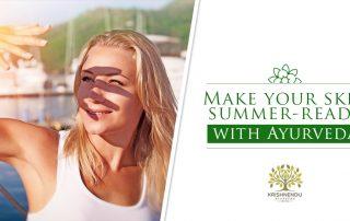 Skin Care - Summer