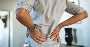 8 Factors that lead To High Risk Back Pain