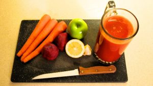 Read more about the article The Miracle Combo – ABC (Apple, Beetroot & Carrot) Drink