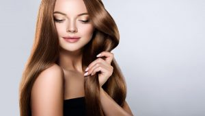How to strengthen your hair according to Ayurveda