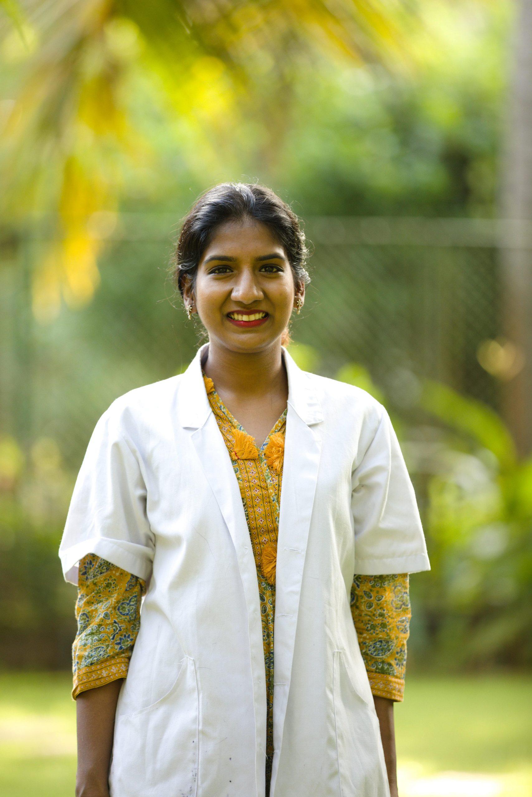 Dr. Parvathi Dinesh