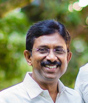 chief physician,krishnendu ayurveda